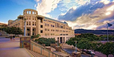 CSU San Marcos Campus Visit  tickets