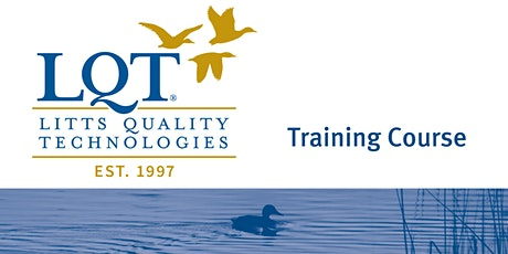 5-Day • ISO 9001:2015 Quality Management Systems tickets