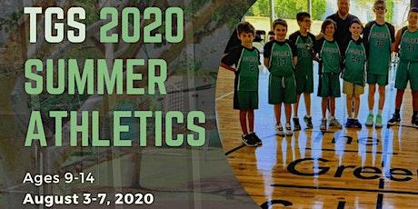 TGSe Fitness 2020 - The Greene School tickets