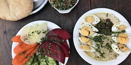 Middle Eastern Farm Feast - Early Summer Edition tickets