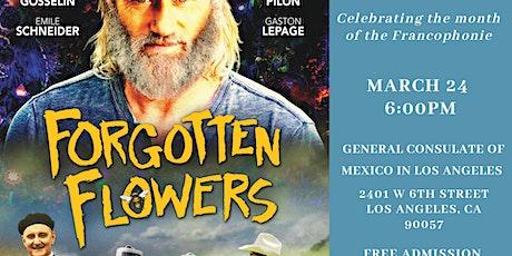 Forgotten Flowers Film tickets