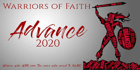 2020 Warriors of Faith Advance Conference Florida tickets
