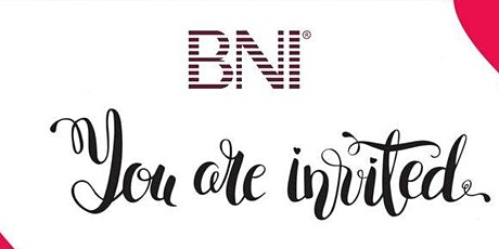 Find out if BNI is right for You! - Guelph Midday Momentum Visitors' Day (April 2020) tickets