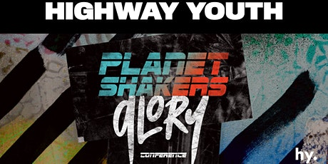 HY Planetshakers Conf 2020 tickets