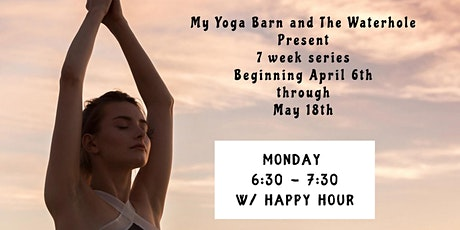 Yoga and Pints: A Seven Week Yoga Series tickets