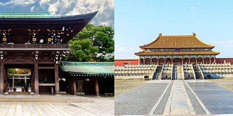 The Forbidden City and the Meiji Shrine: Historical memory and heritage in China and Japan tickets