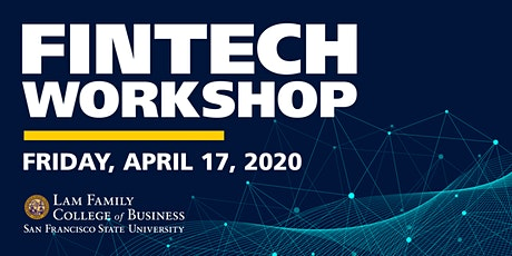 Disruption of Financial Services by FinTech and Big Tech Firms tickets