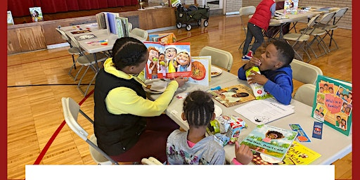 Interactive Family Read In