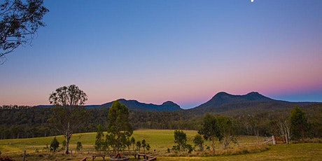 2 Day All-Inclusive Scenic Rim Walk,  Spicers Retreat QLD tickets