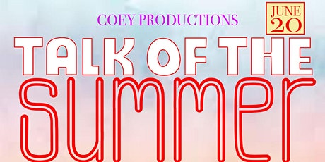Talk Of The Summer Showcase tickets