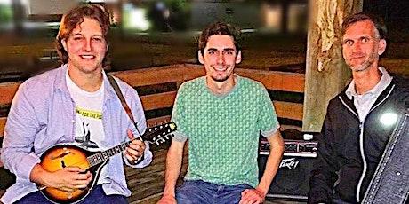 Evan & The Riverlites:  Live Music Thurs. 6/18 6p-8p at La Divina tickets