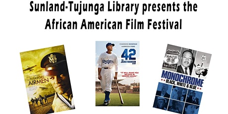 African American Film Festival tickets
