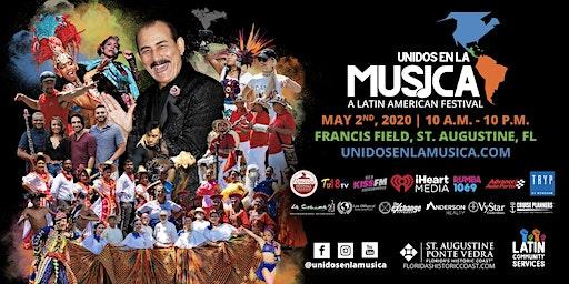 Unidos En La Música: A Latin American Festival 2020