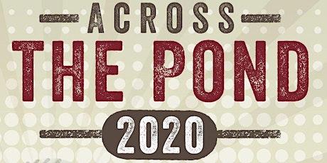 Julie Aubé & Luke Jackson - Across the Pond 2020 (Moncton) tickets