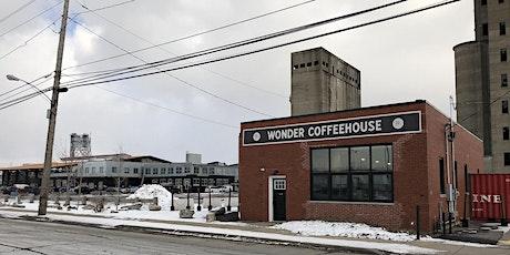 Wonder Coffeehouse tickets