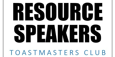 Resource Speakers @ imPAct - Learn Presentation Skills