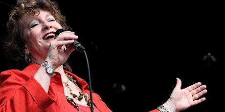 Judi Silvano Quartet CANCELLED tickets