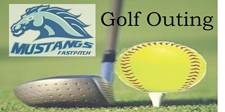 Mustang Softball Golf Outing tickets