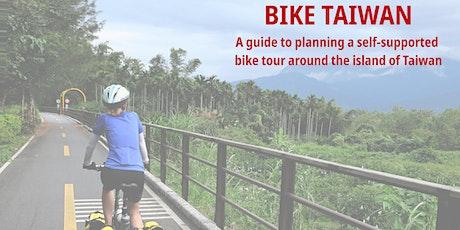 WE Talk: Bike Taiwan tickets