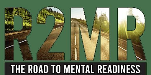 Road to Mental Readiness (R2MR): Bridge Training/Recertification