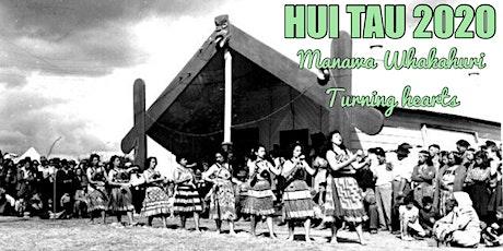 Hui Tau 2020 tickets
