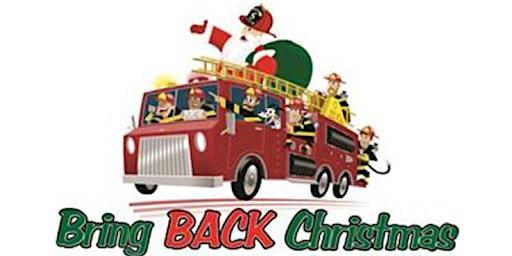 Bring Back Christmas 2020