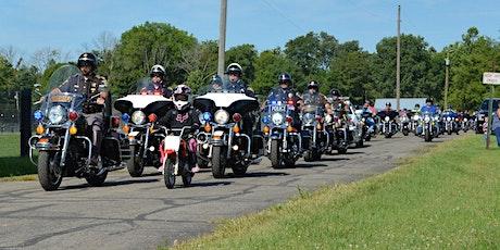 Fallen Officer Memorial Ride 2020 tickets