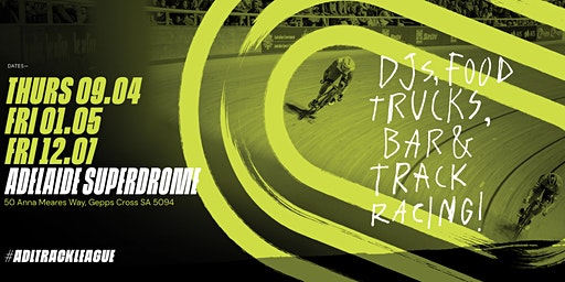 Adelaide Track League  Rd I