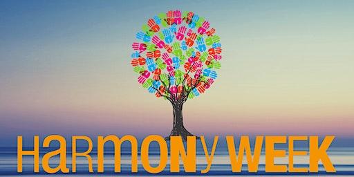Harmony Day Preschool Storytime
