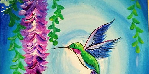 Wine[d] Down Wednesdays: Hummingbird