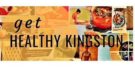 Get Healthy - Alternative Health & Wellness Expo tickets