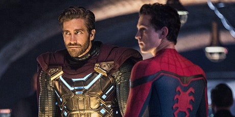 (POSTPONED) Spider-Man: Far From Home - Free Movie Beenleigh Town Square tickets