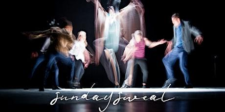 Sunday Sweat Your Prayers Sacramento 5Rhythms Dance tickets