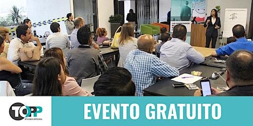 Claves Financieras 2020 (Talento, Dinero e Inversión) 6:00 pm
