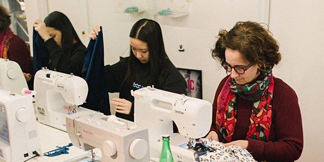 INTERMEDIATE SEWING CLASSES tickets