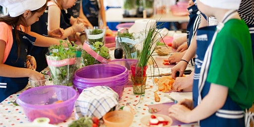 Scoffed Cooking Class For Kids