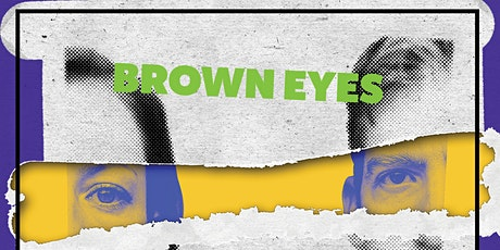 """Colin Gilmore and Nicolette Good """"Brown Eyes"""" CD Release tickets"""