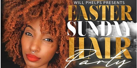 DETROIT EASTER  SUNDAY HAIR PARTY tickets