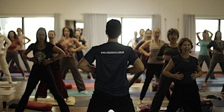 Formação em Yoga do Riso - Laughter Yoga University - São Paulo , RJ - AGOSTO DE 2020 ingressos
