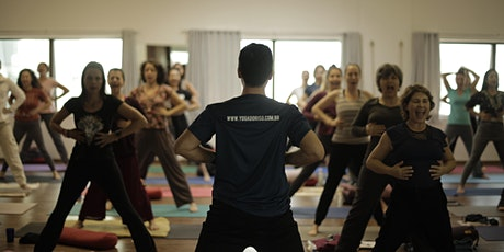 Formação Portal Yoga do Riso Brasil & Laughter Yoga University - BRASIL - AGOSTO DE 2020 ingressos