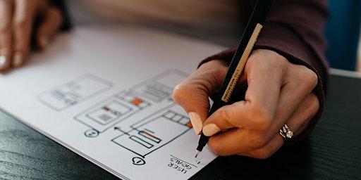 Bootcamp: UX Design Essentials