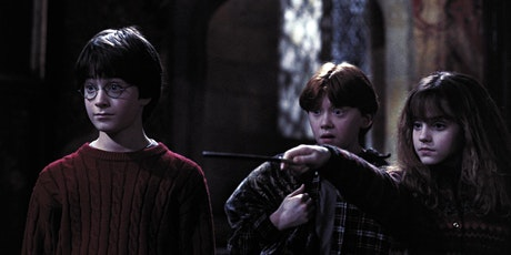 (POSTPONED) Harry Potter and the Philosopher's Stone tickets