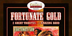 Fortunate Gold- A Tribute to CCR and Neil Young