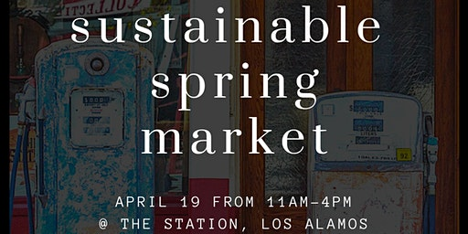 Sustainable Spring Market