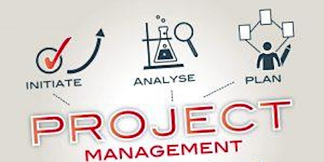 Training Course on Effective Project Management Skills tickets