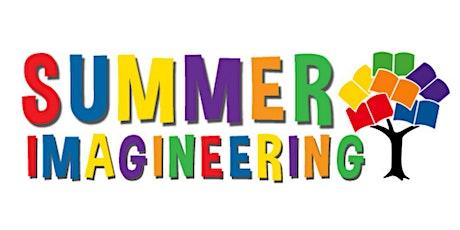 Chemistry Explorers: How Stuff Works - SRVEF Summer Imagineering tickets
