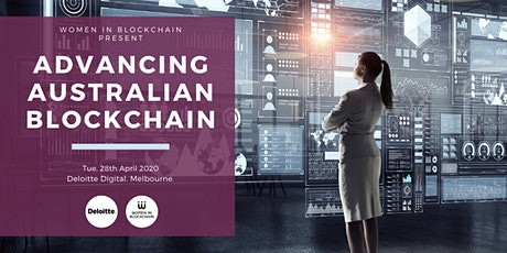 Advancing Blockchain Adoption in Australia: Diversification and Inclusion tickets