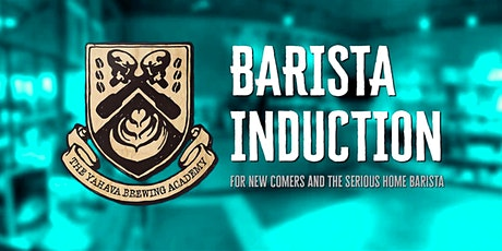 Junior Barista Induction Course - Vasse tickets