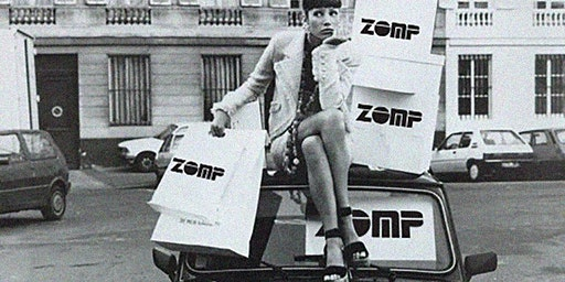 ZOMP Perth Pop Up Sale - VIP PREVIEW