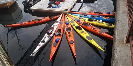 Mawddach Sea Kayaking tickets